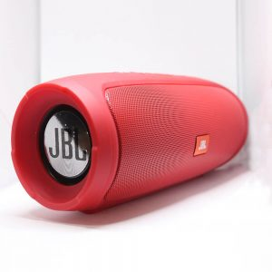 JBLS Charge Mini 3+ Wireless Bluetooth Speaker Powerbank