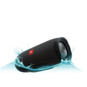 JBLS Charge 3 Powerful Portable Speaker with Built-in Powerbank Random Color First C.opy