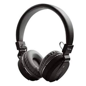 SH12 Wireless Bluetooth Headphones With Build-in Mic