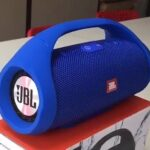 JBLS BoomBox Mini Bluetooth Speaker First Copy