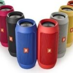 JBLS Charge 2+ Portable Bluetooth Speaker First C.opy