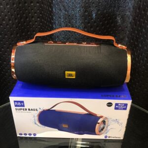 JBLS R8+ Wireless Bluetooth First C.opy Speaker