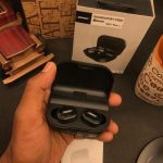 Bose Sound sport  TWS 7+ with Powerbank Limited Edition