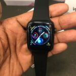 Apple iWatch Series 5 Lite (2020) Master Copy