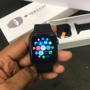Apple iWatch Series 5 2020 Waterproof Genuine Master Copy
