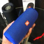 JBLS Flip 5 Wireless Portable Speaker First Copy